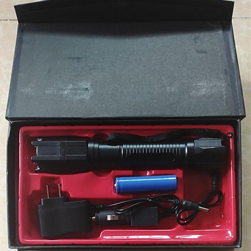 高压防身泰瑟电棍1109型